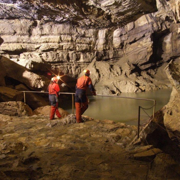 Krška jama1