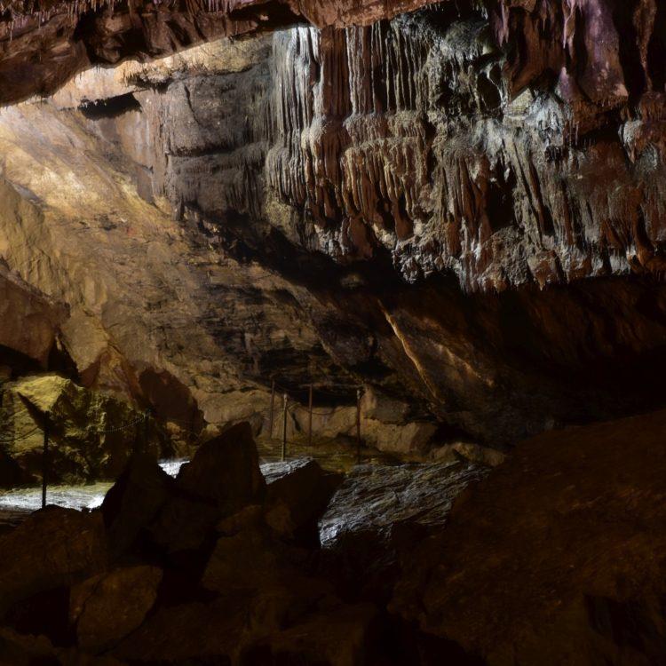 Krška jama2