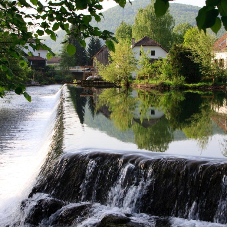 Reka Krka (2)